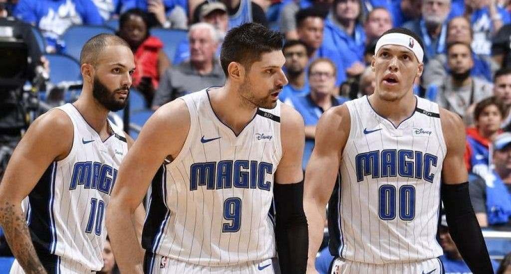 Rondo, Vucevic, Oladipo y Gil, entre los cambios sonoros en la NBA