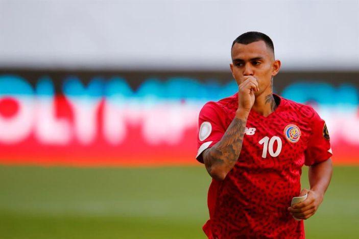 Costa Rica golea al onceno de RD en el preolímpico de Guadalajara