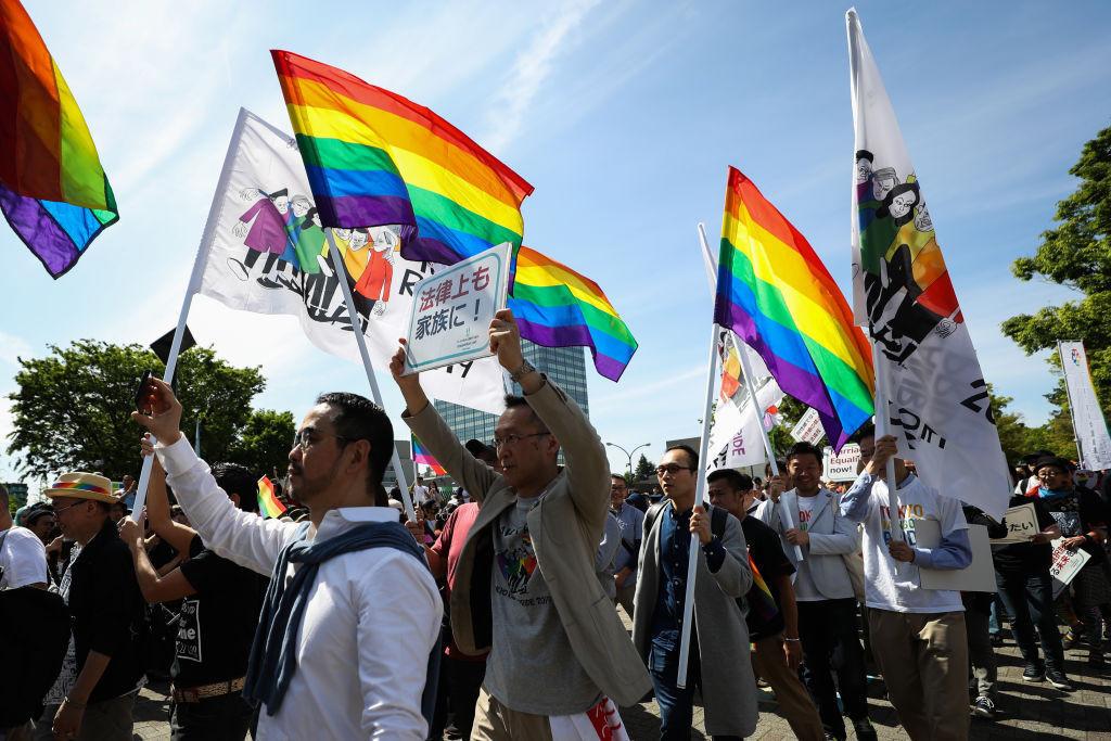 Miembros del Comité de Tokio piden una ley de igualdad previo a olimpiadas