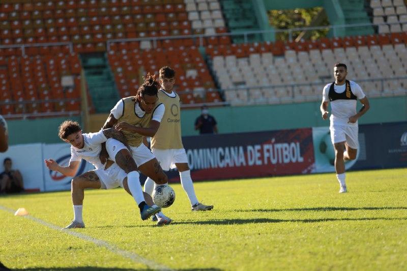 Dirigente Passy define plantel jugará en preolímpico de Concacaf
