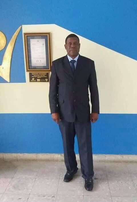 Muere de un infarto el dirigente de gimnasia Fernando Whyte