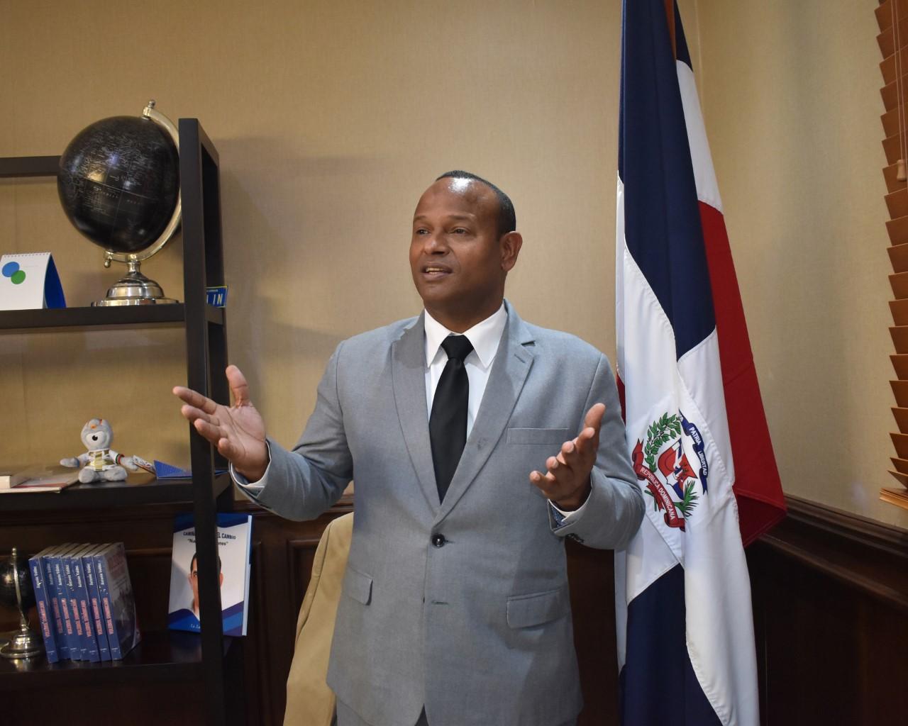 Gilberto García, reelecto a unanimidad presidente de la Fedojudo
