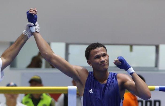 Boxeo buscará en Argentina su clasificación a los Juegos Olímpicos