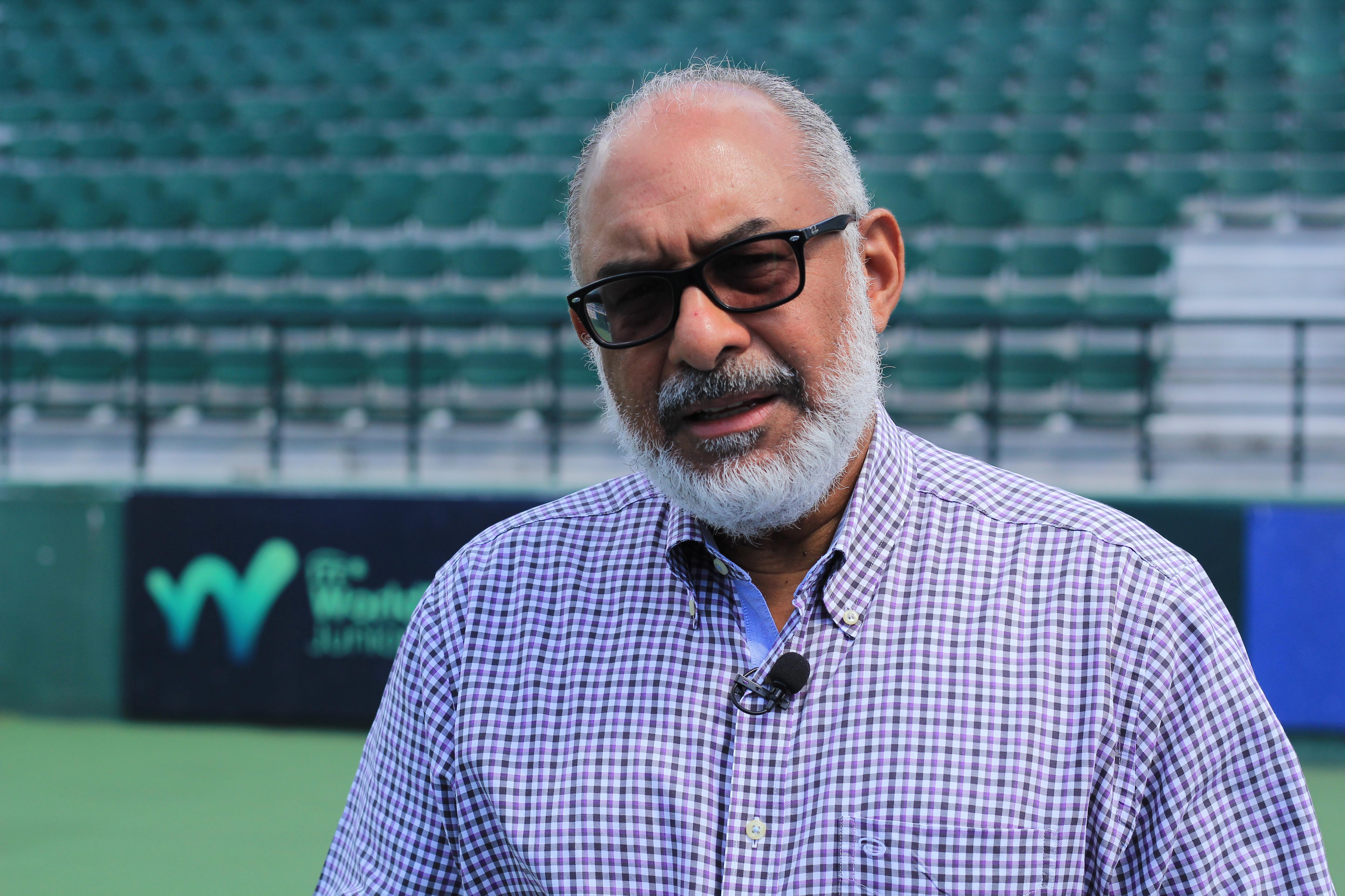 Concluidos torneos J2 serán referencia para desarrollar agenda de eventos de tenis en RD