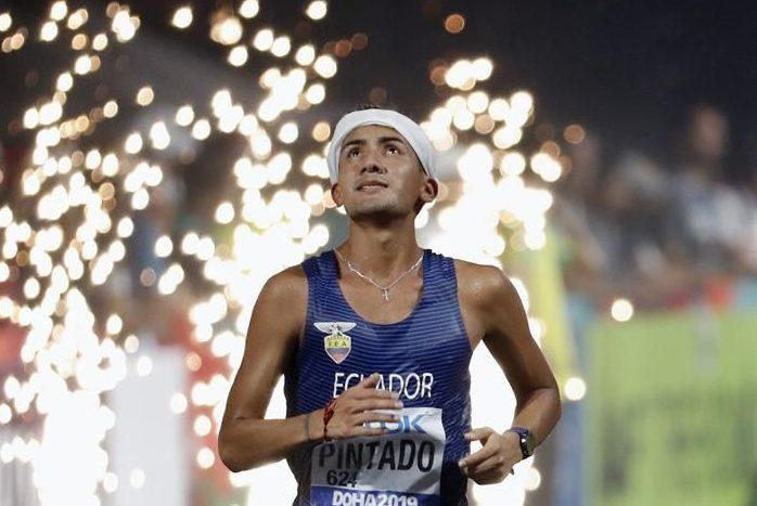 Ecuador incrementa el presupuesto para el Deporte de Alto Rendimiento