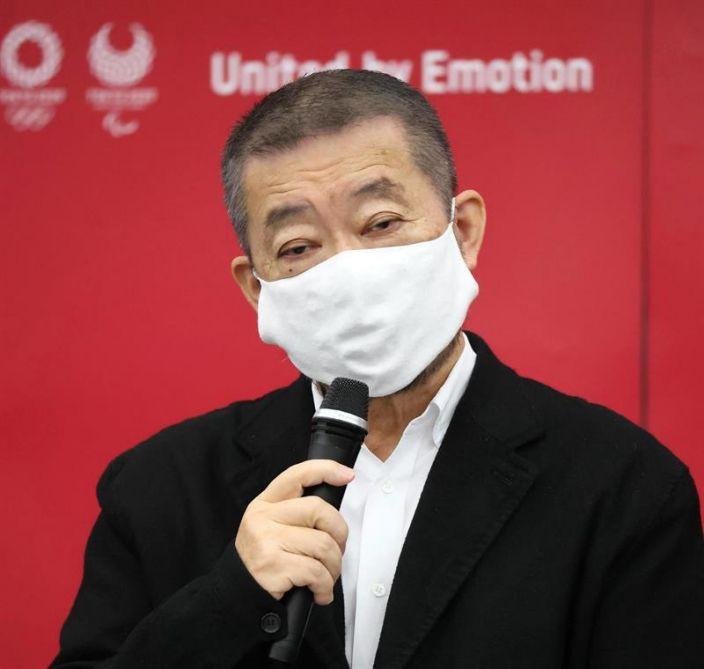 Dimite el director artístico de Tokio 2020 tras airearse propuesta peyorativa