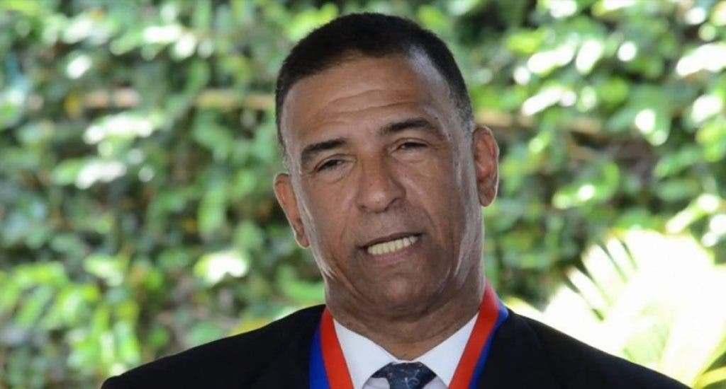 Presidente del COD hará guardia de honor velatorio Hugo Cabrera