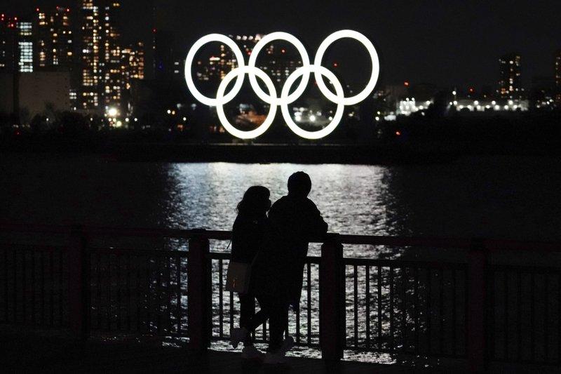 Rechazan canción patriota en vez de himno ruso para Tokio 2020