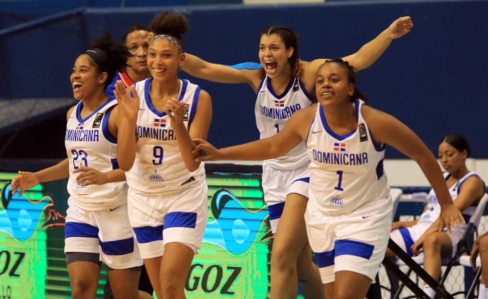 Selección baloncesto femenino promete mejor desempeño para el AmeriCup
