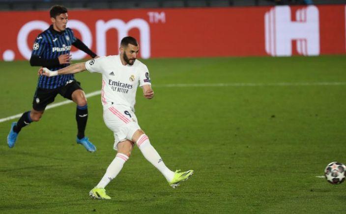 El Real Madrid regresa a cuartos de final tres años después