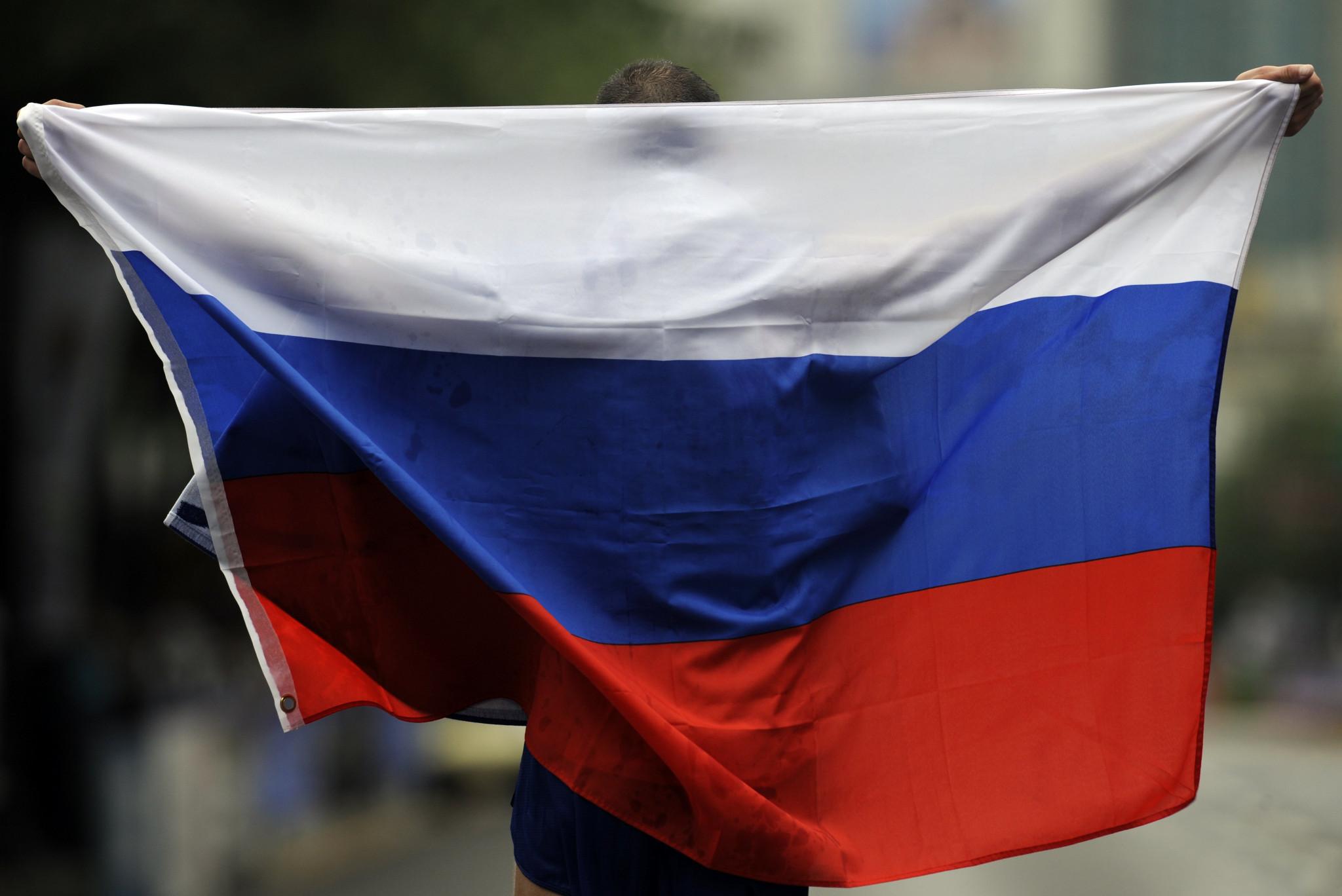 Rusia seguirá siendo sede Campeonatos Mundiales de la ISSF 2022