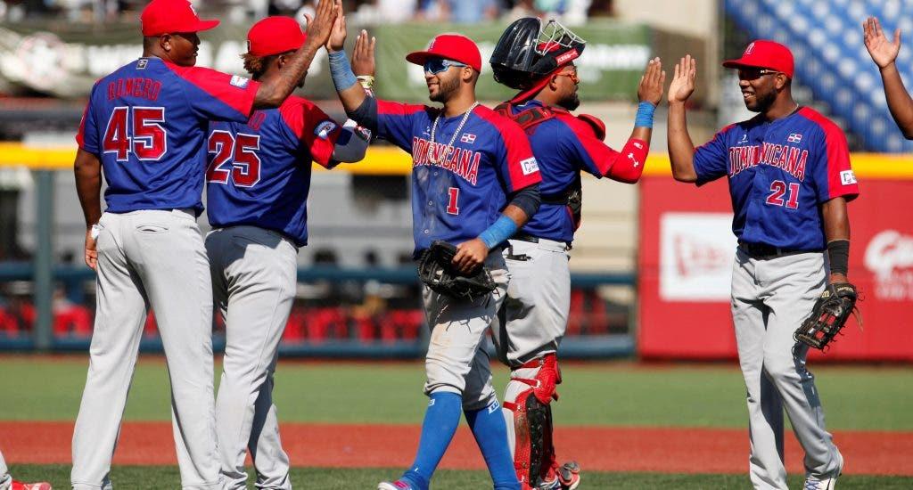José Gómez interesado en jugadores con experiencia de MLB  para el Preolímpico