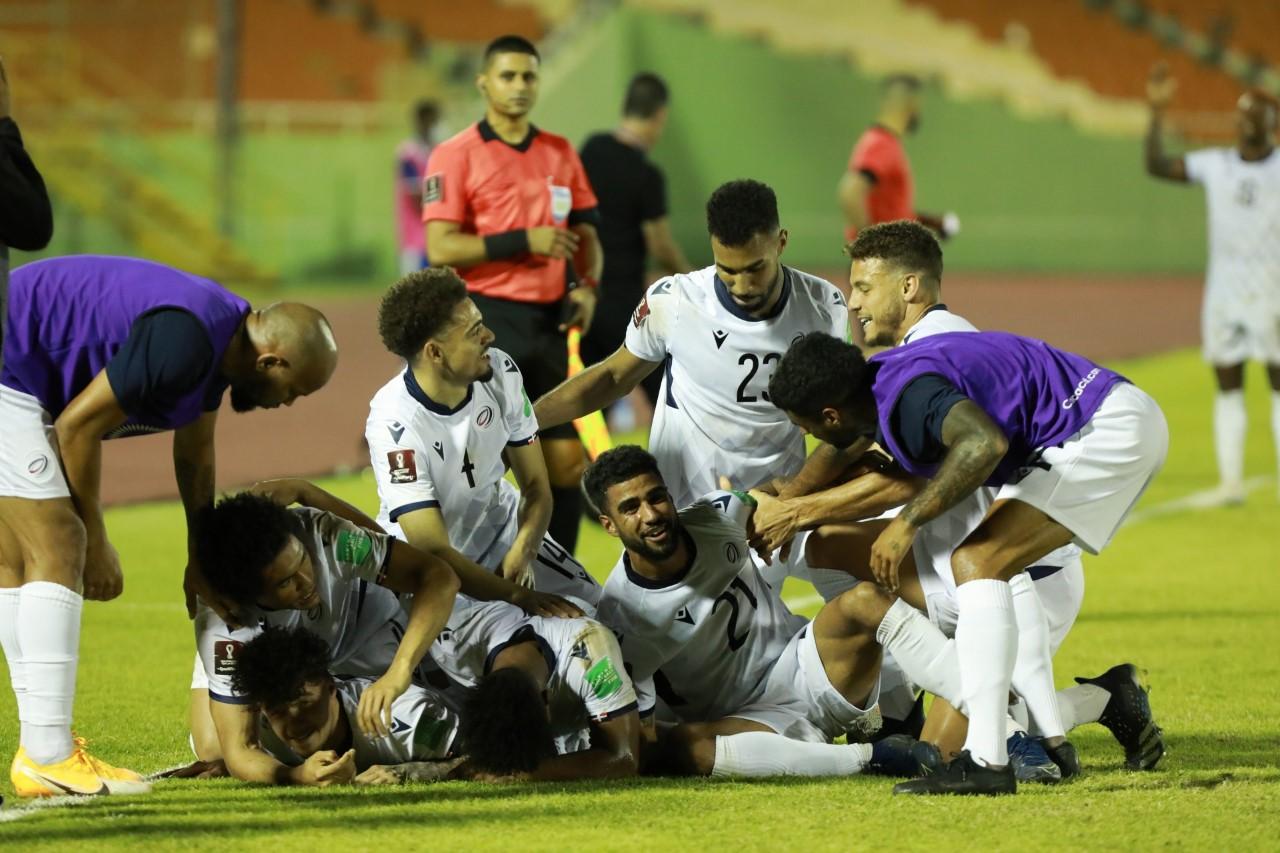Selección de fútbol suma tres puntos en inicio eliminatorias Catar
