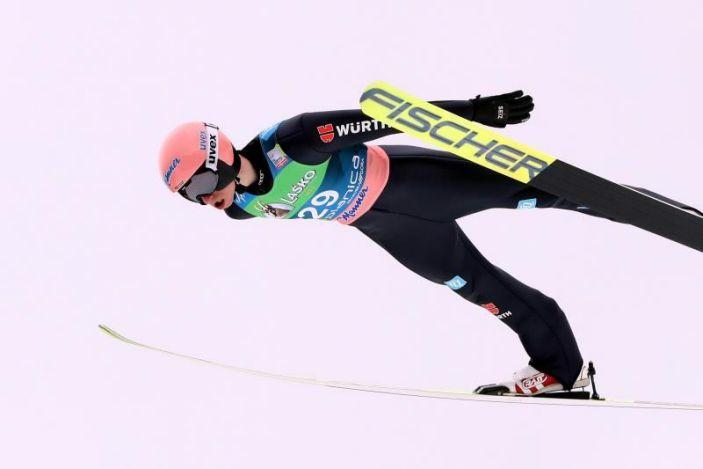 Geiger repite victoria en Planica, Granerud gana Copa del Mundo
