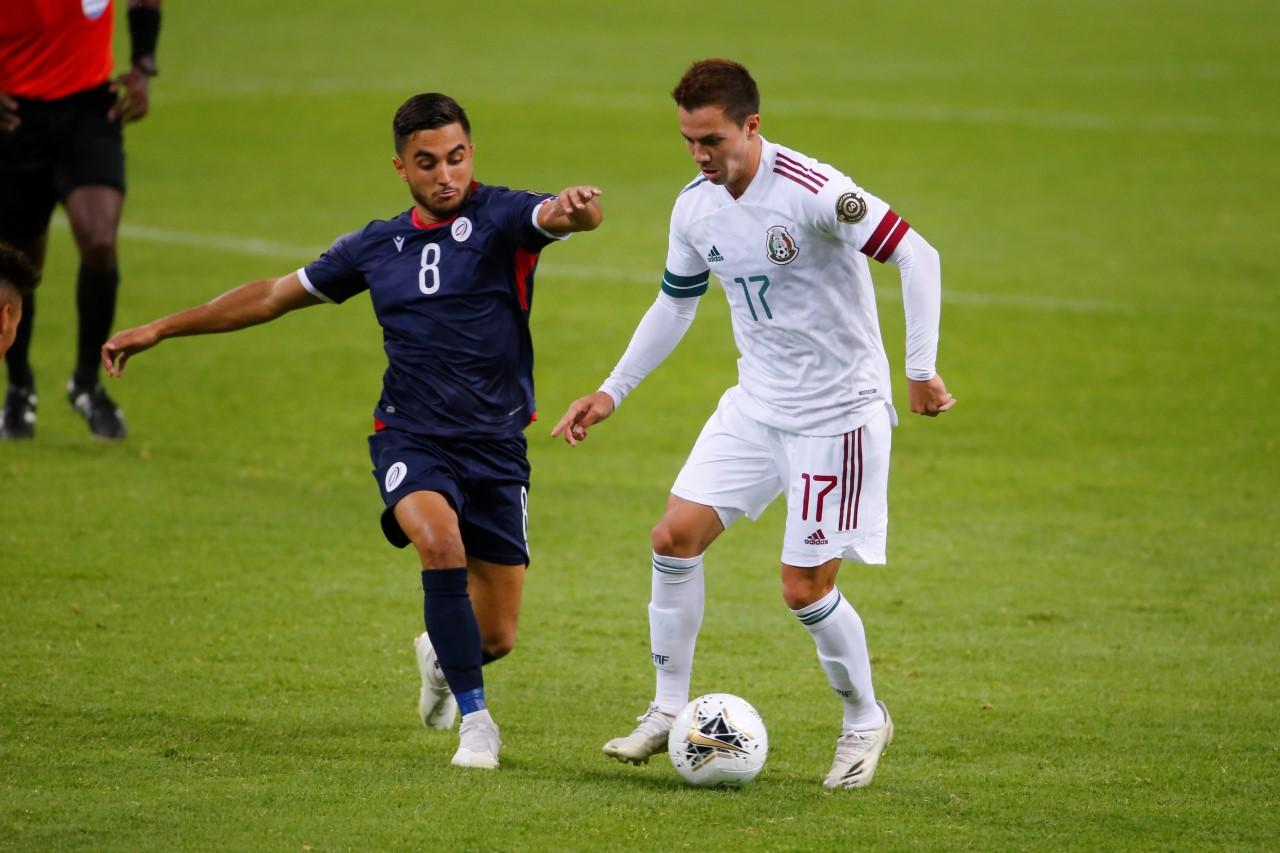 Tras revés ante México, Passy afirma RD mantiene sueño olímpico