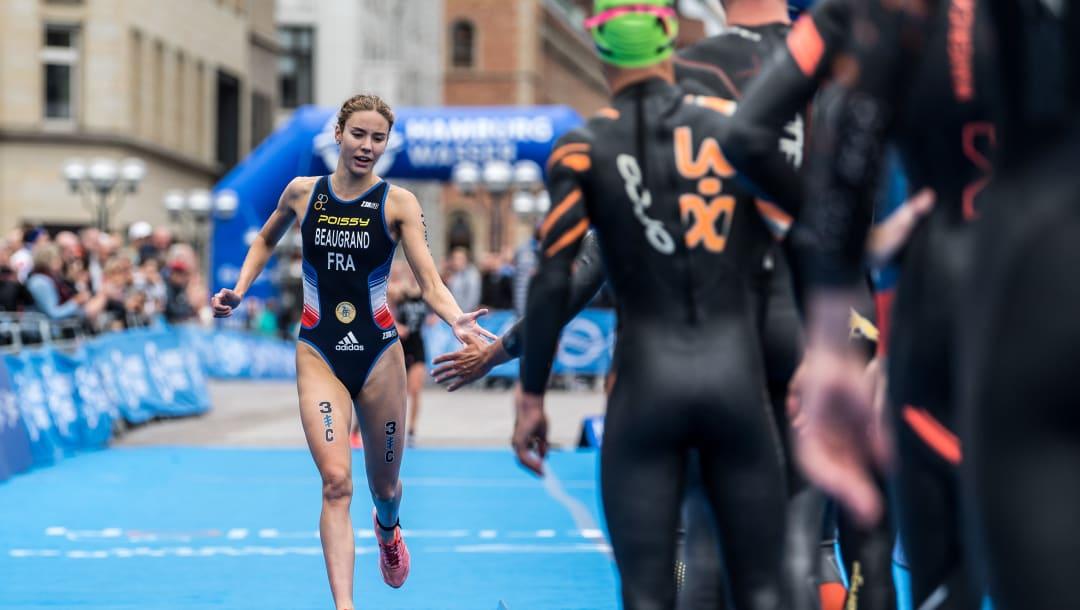 Todo lo que necesita saber sobre el triatlón Olímpico en Tokio 2020