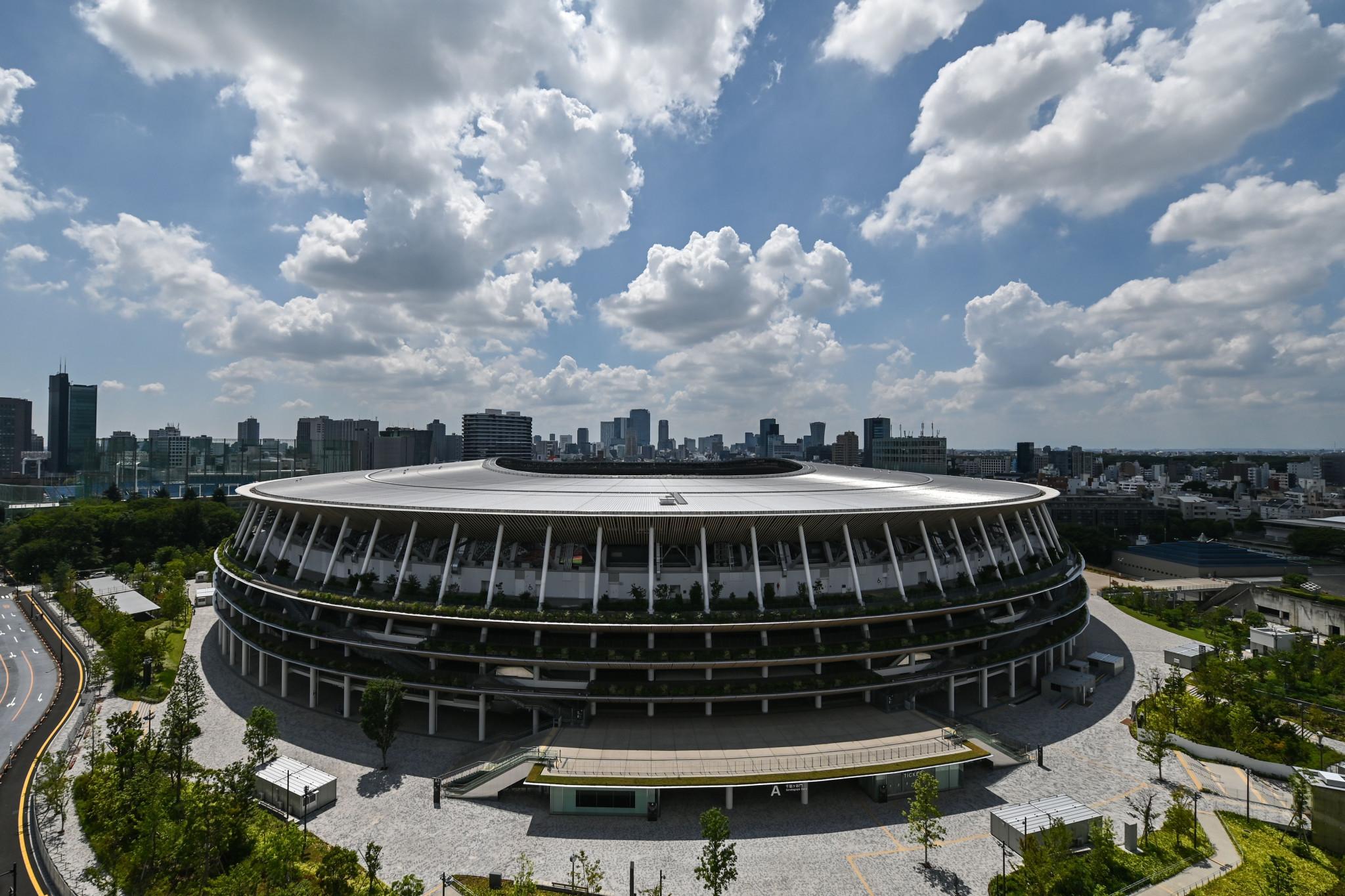 Prueba de Tokio 2020 se reanudarán con los espectadores
