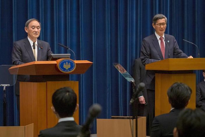 Principal asesor médico Gobierno nipón pide discutir celebración JJOO