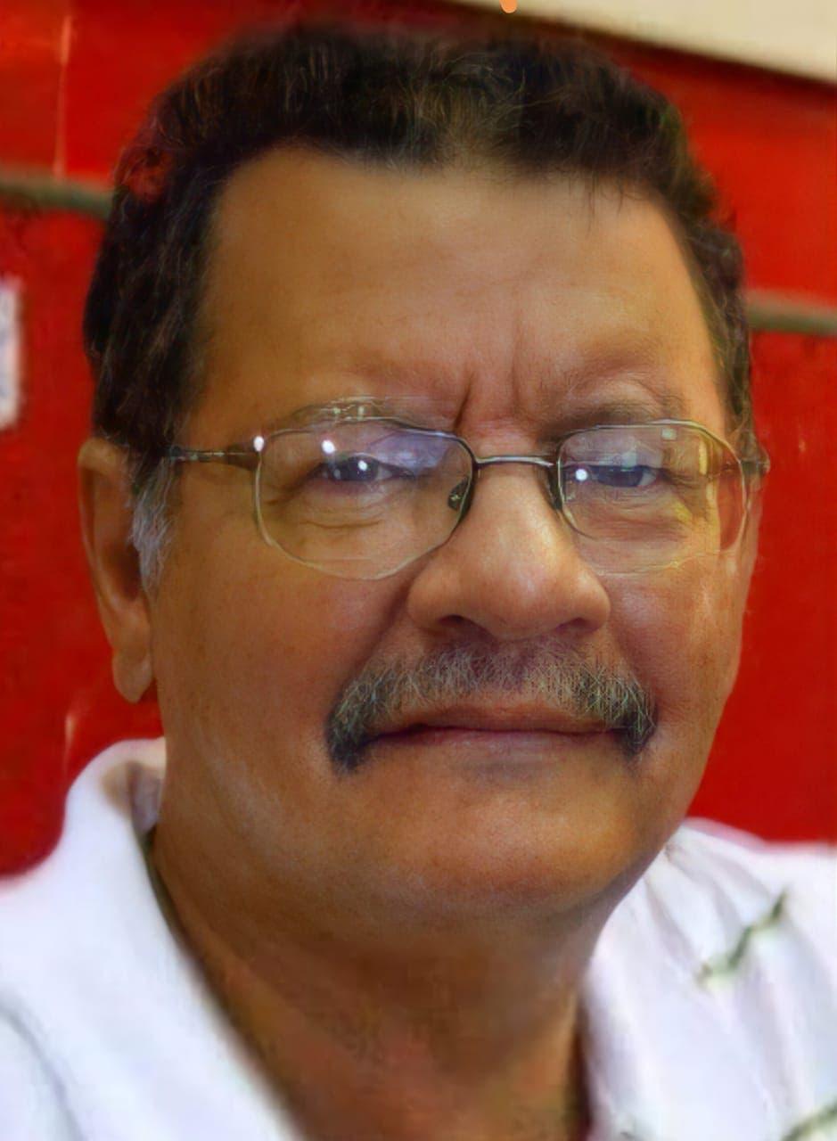 ACD lamenta fallecimiento de Julio Elpidio Santana