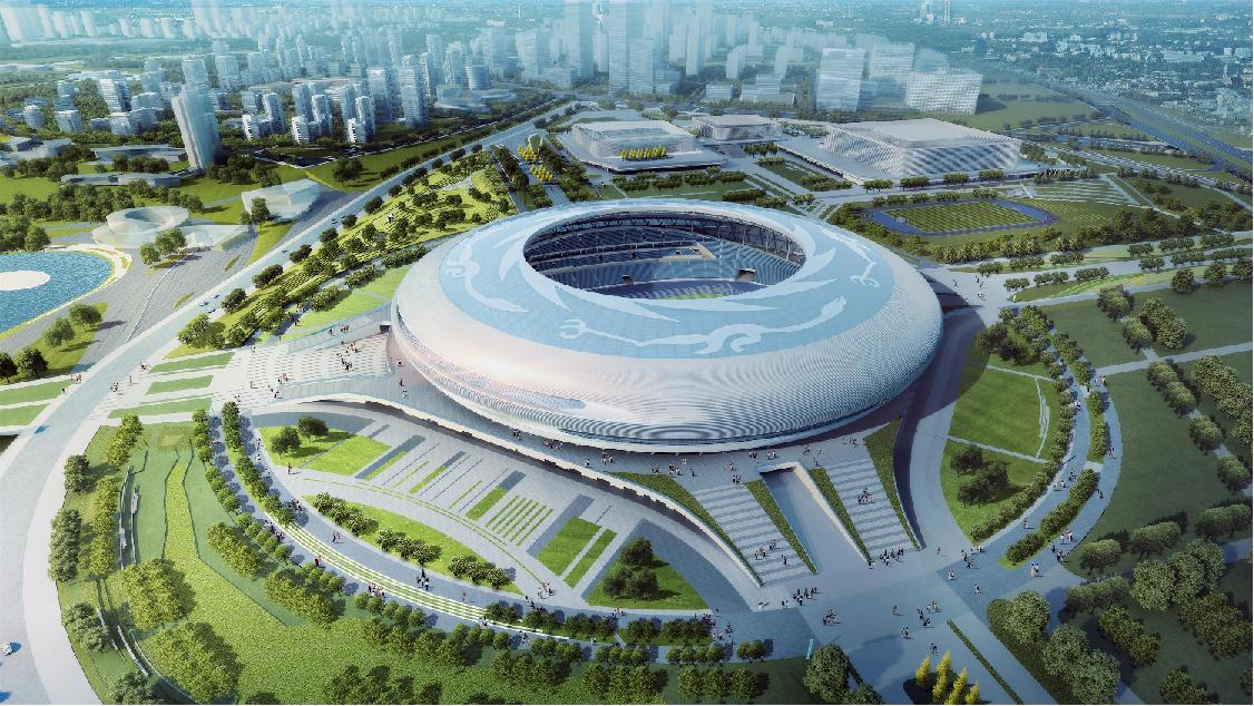 Juegos Universitarios Mundiales de Chengdu 2021 se trasladaron a 2022 debido a la pandemia
