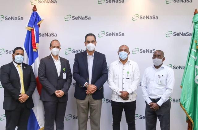 Fedobe y SeNaSa sellan acuerdo dará seguro médico dirigentes