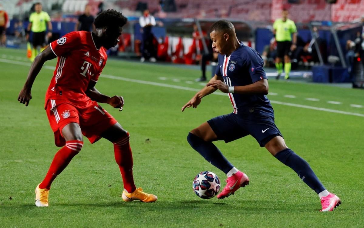 PSG gana primer partido cuartos de final; Chelsea domina encuentro de ida