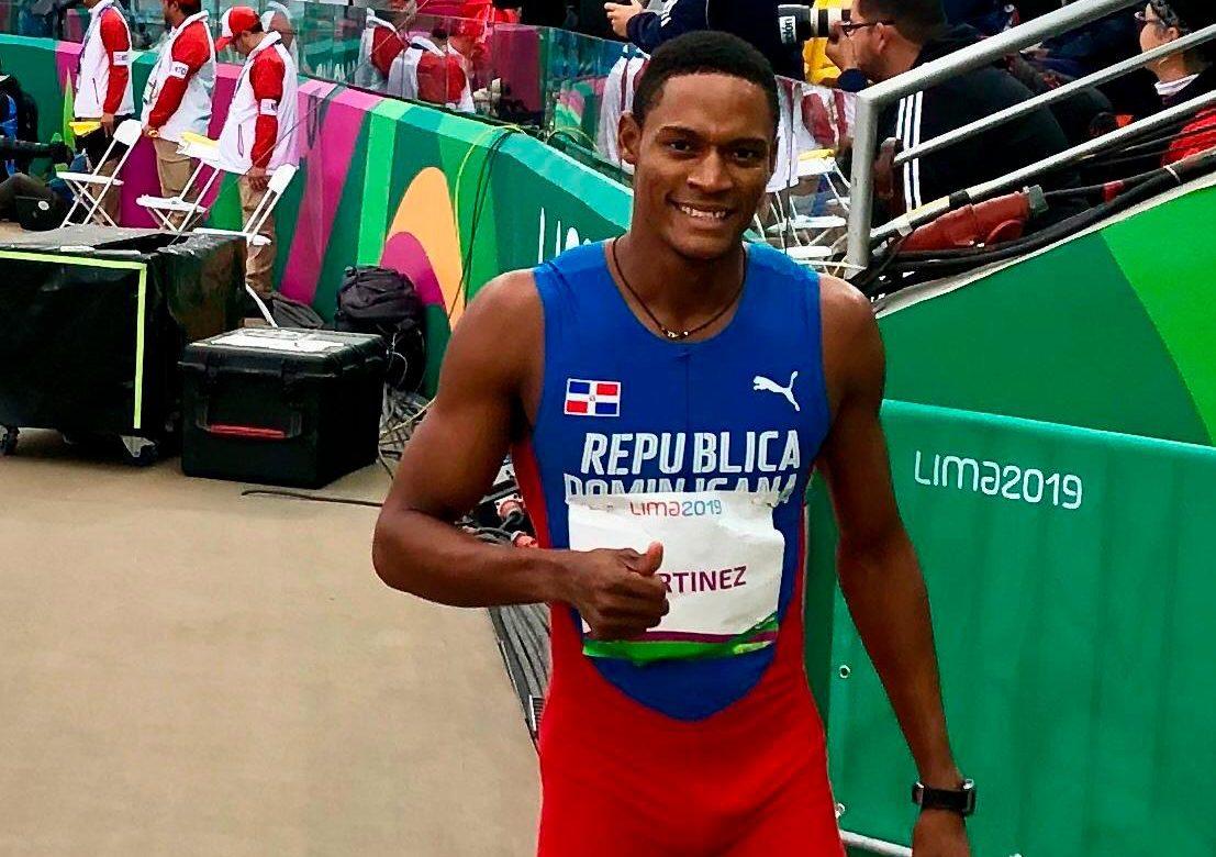 Atletismo dominicano conquista seis oro en Colombia