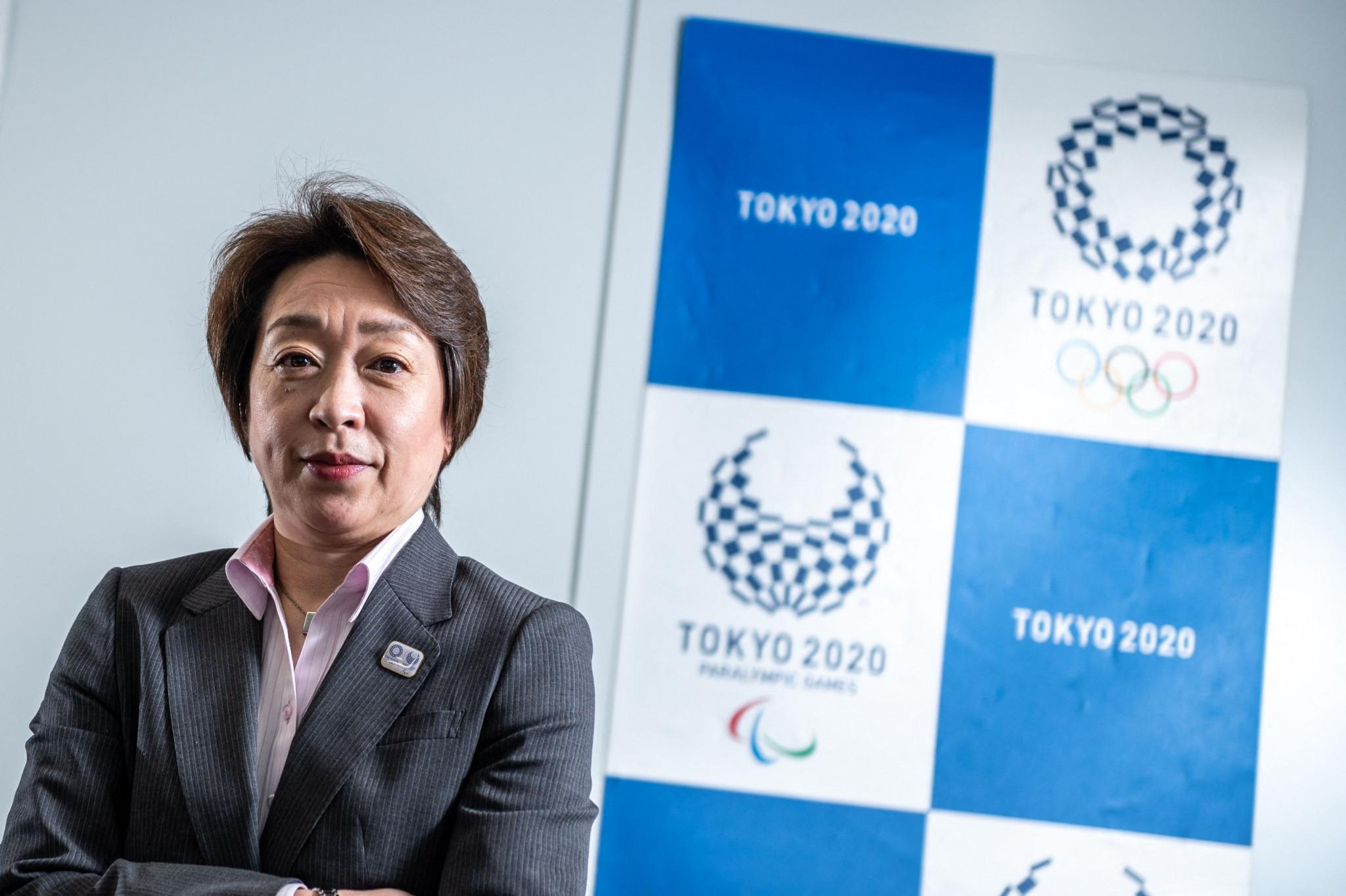 Hashimoto reconoce que Tokio 2020 podría tener lugar a puerta cerrada