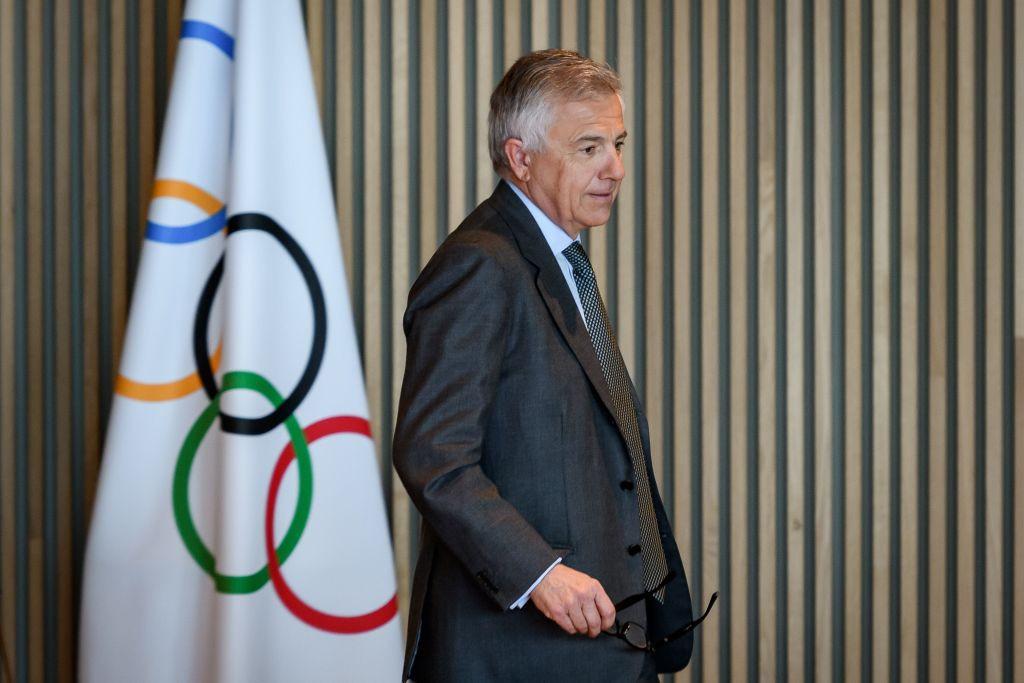 Samaranch se niega a descartar la candidatura presidencial del COI en 2025