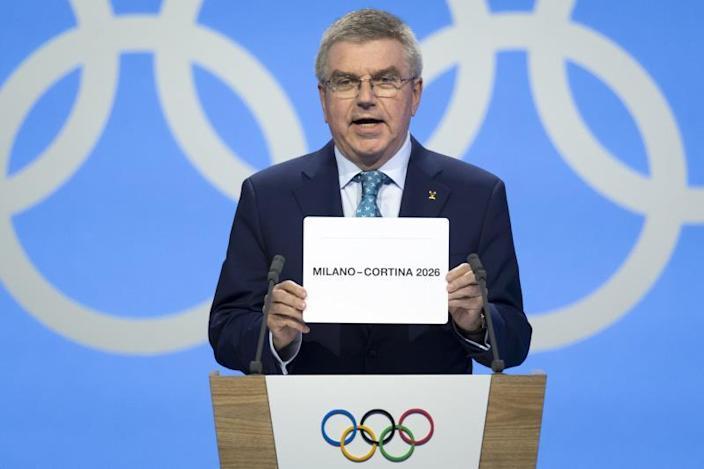 Provocador, transparente y sostenible, última frontera logo deportivo