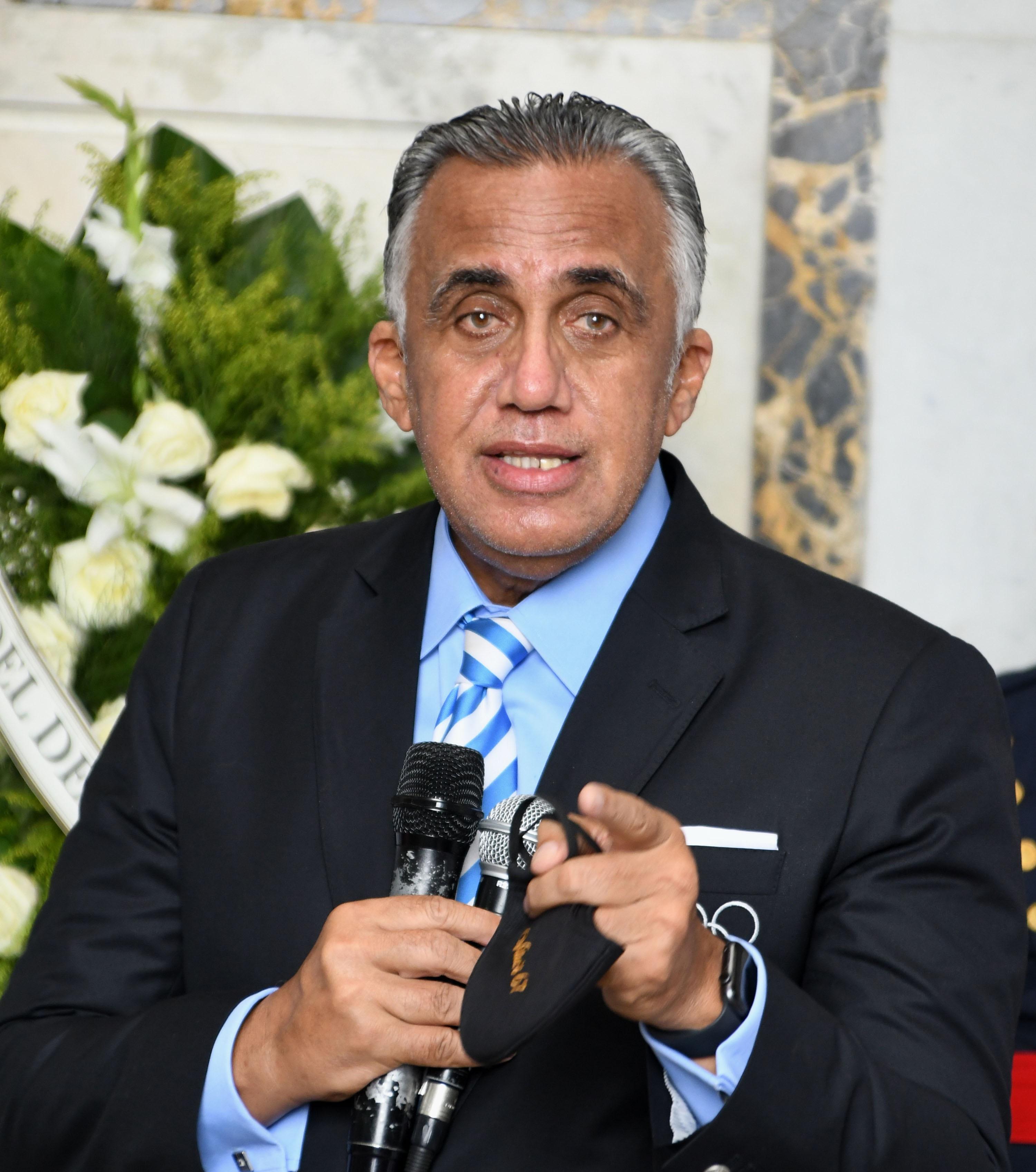 Centro Caribe Sports realizará visita a San Salvador