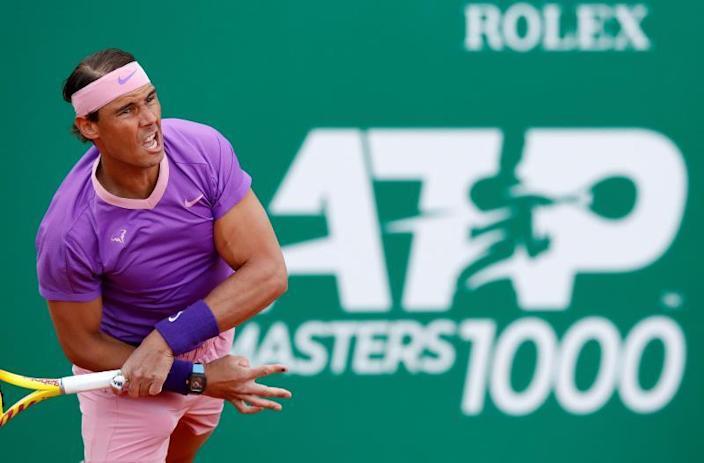 Rafael Nadal y Novak Djokovic vencen con claridad en su regreso