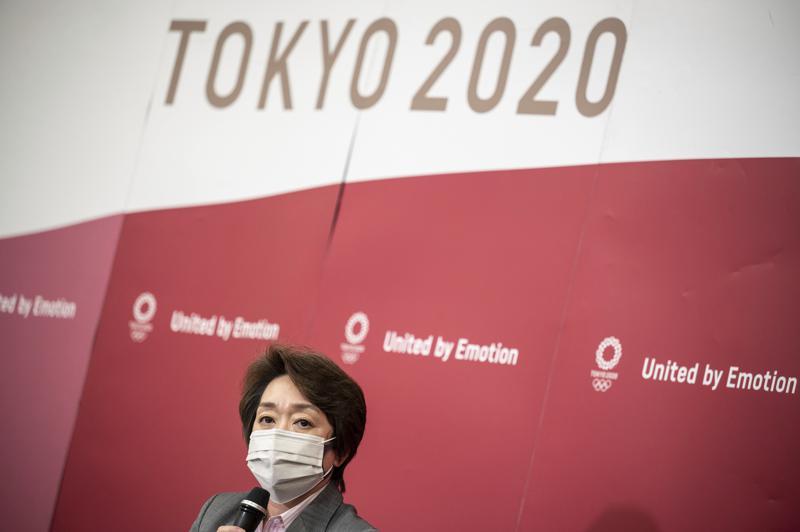 Tokio esperará hasta junio para anunciar si tendrán público en los Juegos