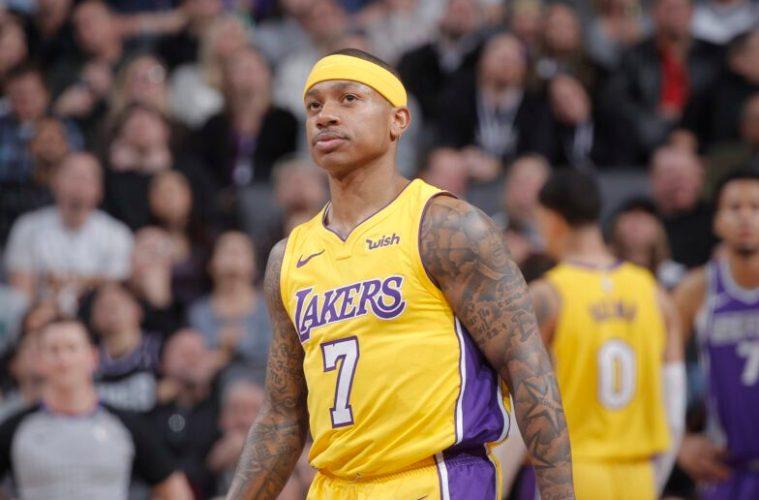 Isaiah Thomas utilizará el número 24 en honor a Kobe Bryant