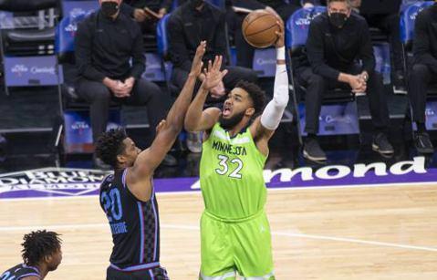 Jazz, Suns, Clippers y Nuggets exhiben; Knicks, ocho triunfos