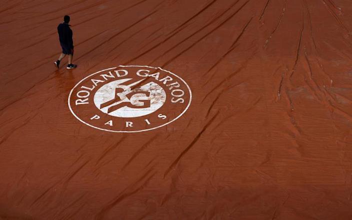 Roland Garros se retrasa una semana para poder acoger más público