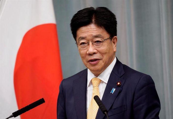 Japón evita valorar decisión de Pionyang de no acudir Juegos Tokio