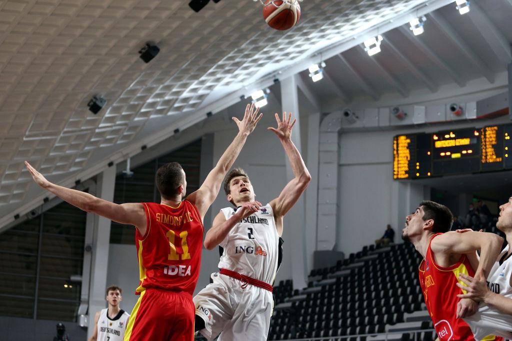Sorteo FIBA EuroBasket se realizará a puerta cerrada