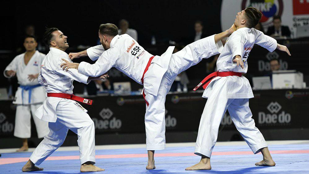 Todo lo que necesita saber sobre el karate Olímpico en Tokio 2020