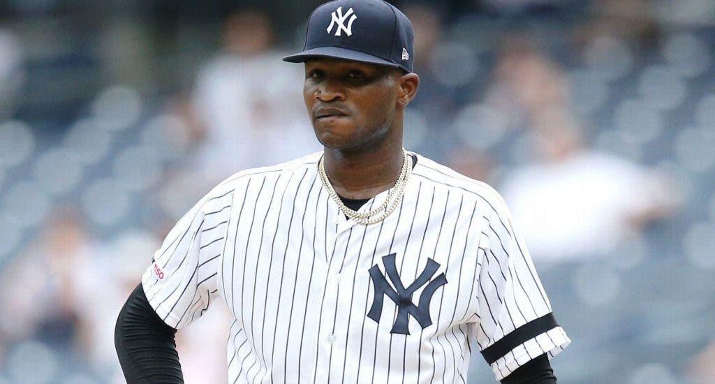 Domingo Germán asignado a sede alterna de los Yankees