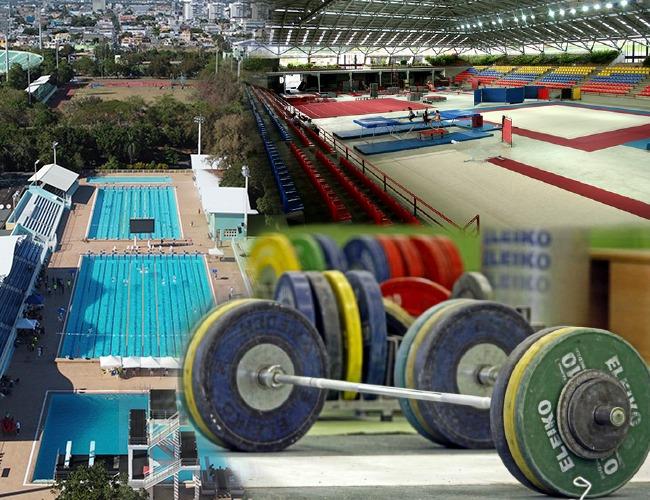 RD tendrá tres eventos clasificatorios olímpicos en abril