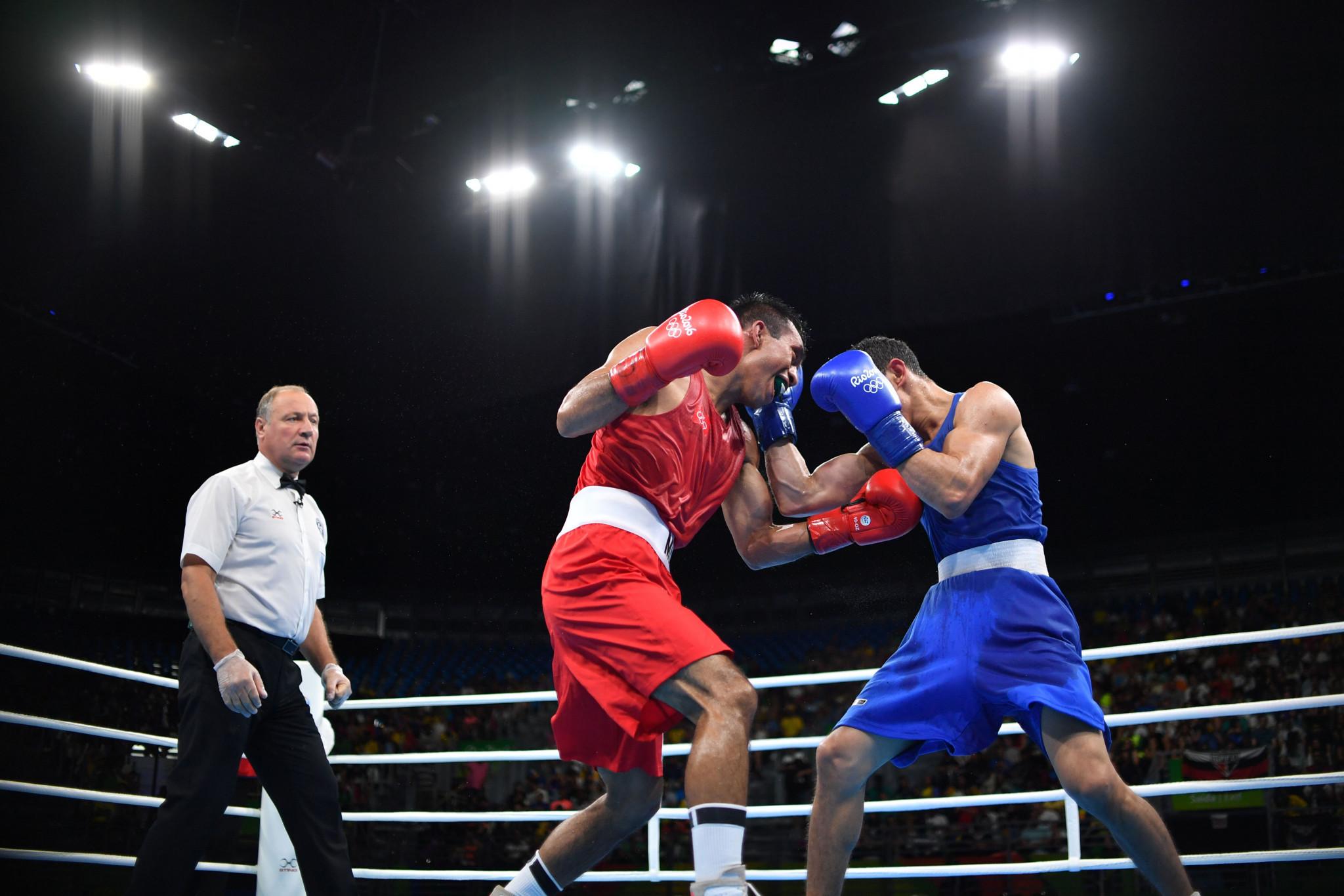 Clasificatorio olímpico de boxeo de las Américas cancelado debido a la crisis del COVID-19