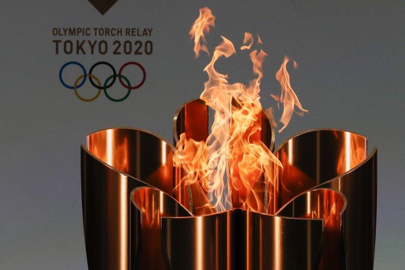 Aún sin decisión paso de Antorcha Olímpica por Osaka