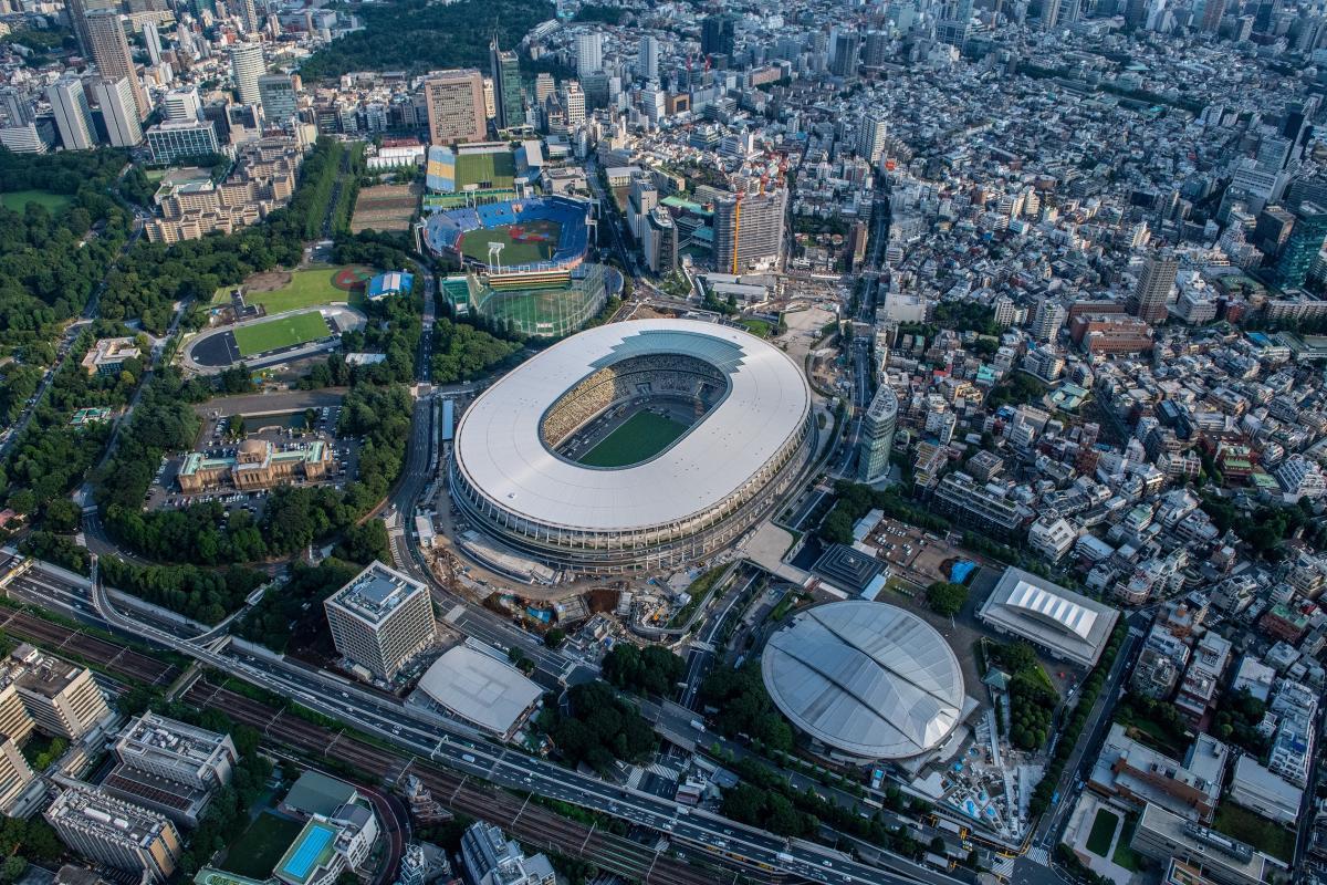 Comité Paralímpico reduce las acreditaciones de invitados para los Juegos de Tokio 2020