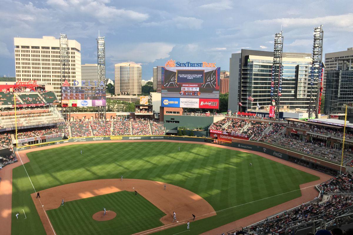 MLB cancela Juego de Estrellas en Atlanta por violación de ley