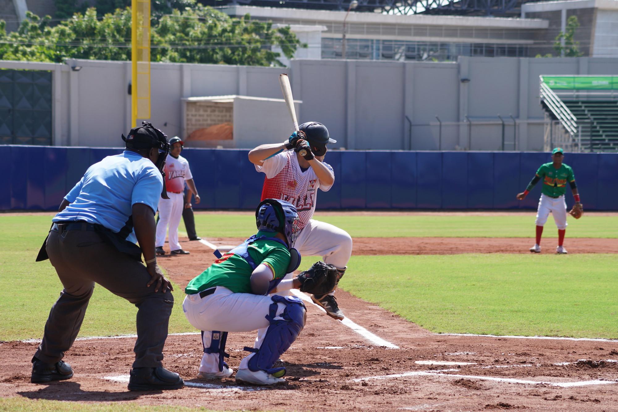 Béisbol de EE. UU. anuncia desarrollo del manual juvenil