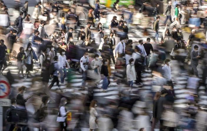 Tokio enfila últimos 3 meses para JJOO bajo emergencia sanitaria
