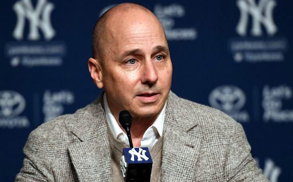 Cashman señala que Yankees se mantendrán pacientes a pesar de pobre inicio