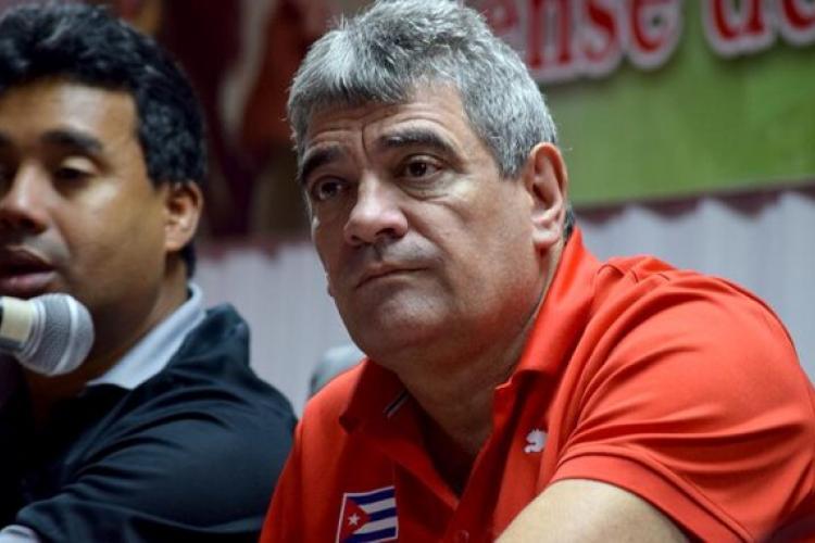 COD expresa su pesar por fallecimiento  del dirigente cubano Ernesto Reynoso