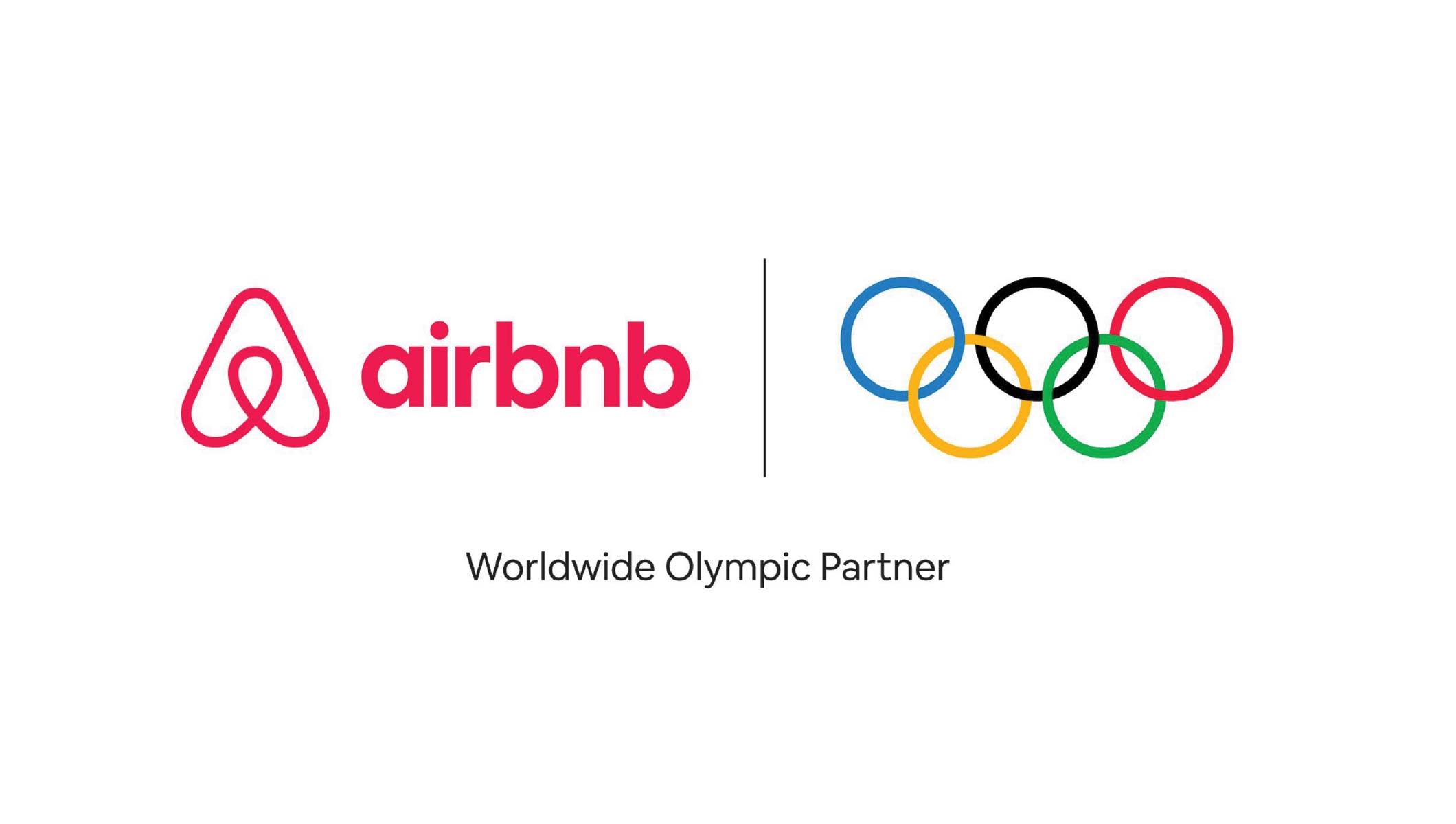 Airbnb ofrece créditos de alojamiento para cubrir los gastos de viaje de los atletas